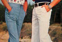 70s men fashion