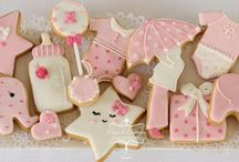 Cookies by Icing and Crumbs