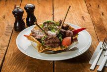Good Man Bistro-Restaurant / Restaurant-  Food - Steak