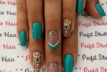 Nails must have