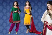Anarkali Shopping Online