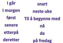 Ny i Noreg.