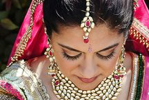 Indian Weddings / Find breath taking images of real Indian weddings rich in tradition and culture.