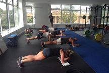 OPC Workouts / Workouts and our AWESOME Members