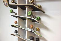 Long surf skate ideas