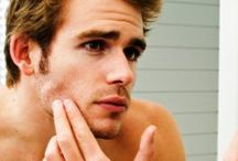 Men's Care / It's all about men's health and fitness solutions.  / by Health Fitness Chick