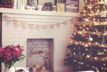 Xmas / Vánoce