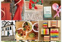 Mexican Fiesta / by So Pin To You