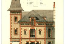Sketches-Drawing-Аrchitecture