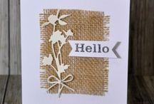 karty z życzeniami -różne / jak zrobić