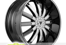 Venice Wheels & Venice Rims And Tires / Collection of Venice Rims & Venice Wheel & Tire Packages
