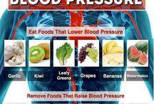 High Blood Pressure / Illness