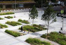 espaces publics