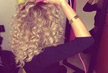 Hot hair inspiration