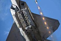 Aircraft - F-22 Raptor
