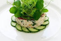 salads  (σαλάτες)