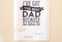 Celebrate :: Father's Day / by Stephanie Smith Oudin