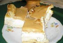 kolace a zakusky