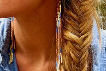 DIY accesories / Here you can find some stylish and easy DIY accessory ideas. Have fun!