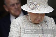 Hat Collection - Queen Elizabeth II