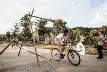 URBAN CYCLING / FIXED GEAR BIKE