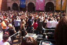 GRADUATION DAY 2014 / Università del Piemonte Orientale