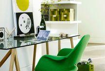 Colour Trends - Wheatgrass Green / Colour