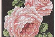 cross stitch patterns 2015
