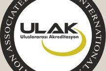 ULAK - Uluslararası Akreditasyon