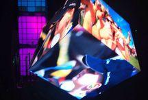Web Summit 2014 / Annual Tech Event Dublin, Ireland.