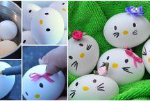 húsvét-tavasz