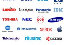 Toner Cartridges / Buy toner cartridges for printers, fax machines, and copiers at Printerbazaar.com and print professional quality documents.  / by Printer Bazaar