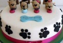 Animal/Pets Cakes and Treats