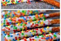 Jojo candy shop