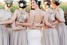Fotos Bridesmaids