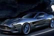 Car chrome