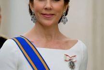 JOYAS DE LA PRINCESA MARY