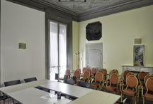Easy Office / Uffici Strada Maggiore 32, Bologna