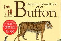 HISTOIRE NATURELLE DE BUFFON