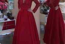 vestidos de festas