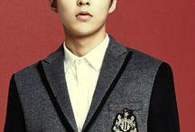 EXO X IVY Club Back To School