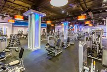 Fitness Centers / Show off your fitness space with virtual360ny.