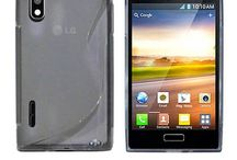 LG Optimus L5 Covers