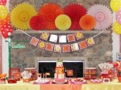 Everything Party! / Party ideas that will be remembered.   / by Rebecca Francis