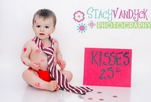 Photography--valentine shoot / by Kristie Marshall