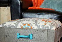 Adult home decor craft ideas