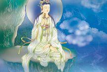 Guan Yin/ Kwan Yin