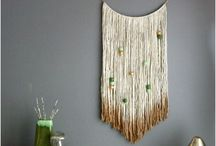 | WEAVING | Wall Hangings