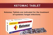 Ketomac Tablet