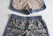 My sewing pattern library: childrens' clothing / by Mary Emmens